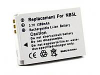 Аккумуляторная Батарея Canon NB-5L