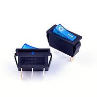 KLS7-003-11/N-C-2-BL/BK-P1 (2) (переключатель клавишный, rocker)
