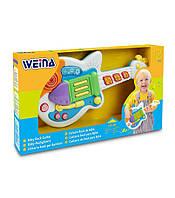 Игрушка Weina  (2099)