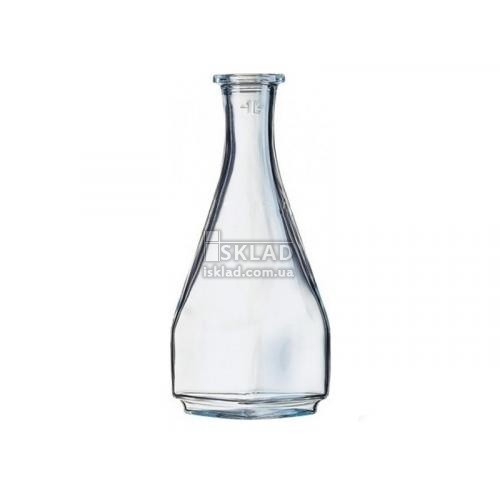 Декантер Luminarc Arcoroc Carre 0,5 л для вина 53673 29501