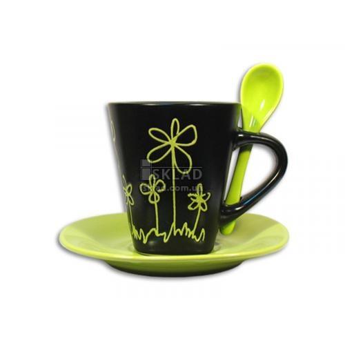 Набор для чая 18пр 200мл EL-3140