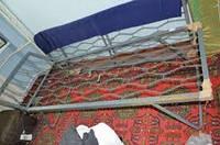 Кровать армейская полевая СССР c хранения
