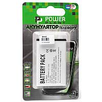 Аккумуляторная батарея PowerPlant Motorola BH6X (DROID X2, MB860) (DV00DV6118)