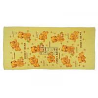 Полотенце для лица Мишка 50*100 см махровое Вг