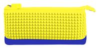 Школьный пенал Upixel Сине-желтый ТМ Upixel WY-B002O-A