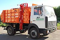 Мусоровоз МКМ-3901