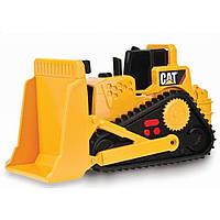 Игрушечные машинки и техника «Toy State» (34613) мини мувер бульдозер САТ (свето-звуковые эффекты), 15 см