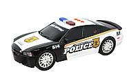 Игрушечные машинки и техника «Toy State» (34592) полицейская машина Dodge Charger Protect&Serve Road Rippers, 27 см (свето-звуковые эффекты)