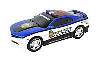 Игрушечные машинки и техника «Toy State» (34593) полицейская машина  Chevy Camaro Protect & Serve Road Rippers, 27 см (свето-звуковые эффекты)