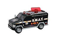 Игрушечные машинки и техника «Toy State» (34564) спецназ Road Rippers, 30 см (свето-звуковые эффекты)