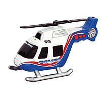 Игрушечные машинки и техника «Toy State» (34512) вертолет Road Rippers, 13 см (свето-звуковые эффекты)