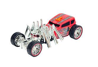 Экстремальные гонки Street Creeper Hot Wheels, 23 см (свето-звуковые эффекты) «Toy State» (90511), фото 2