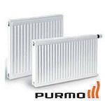 Радиаторы purmo с22 500*600