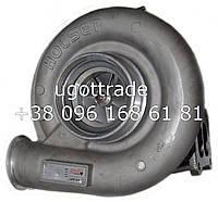 Турбокомпрессор Holset HX50 Scania 114, фото 1