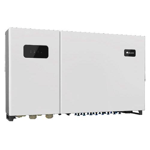 Сетевой инвертор Huawei SUN2000-36KTL (3 фазы\ 4 MPPT)