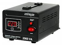 Автоматический регулятор напряжения 220 В, 2000 ВА, фото 1