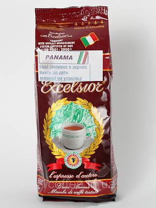 Кофе в зернах Excelsior Panama 1000г, фото 2