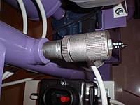 Регулятор вакуума металлический для доильных аппаратов АИД, УИД