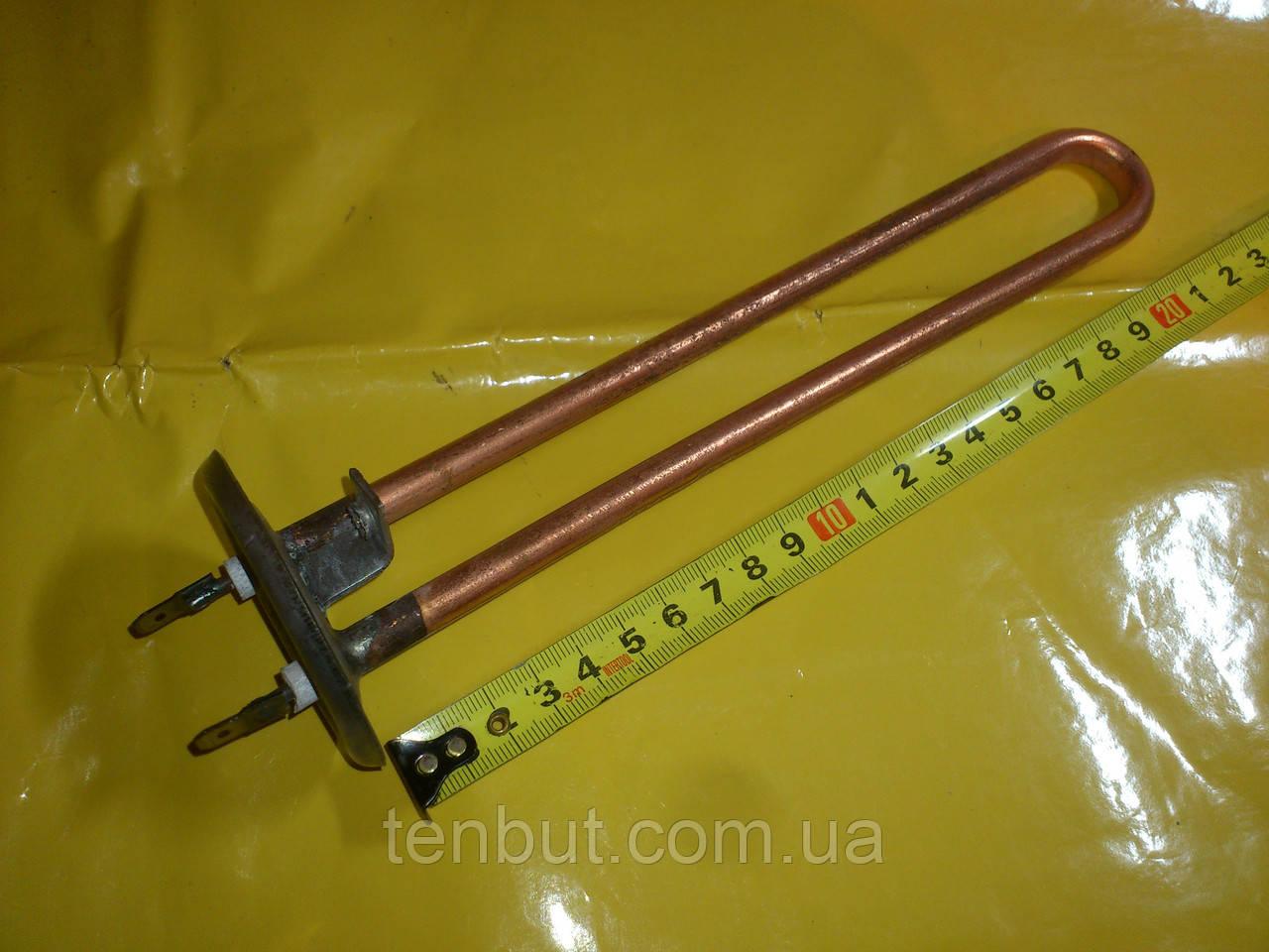 Тэн в бойлер Thermex 0,7 кВт. / 220 В. / L - 220 мм. медный производство Украина