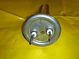 Тэн в бойлер Thermex 0,7 кВт. / 220 В. / L - 220 мм. медный производство Украина, фото 2