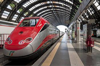 Укрзализныця готовит запуск поездов в еще три города Европы