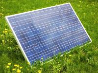 Солнечная панель 300W (монокристалическая, класс качества A)