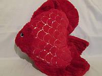 Детская подушка 35*45см. рыбка