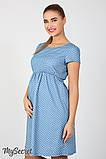 Платье для беременных и кормящих. Одежда для беременных и кормящих., фото 4