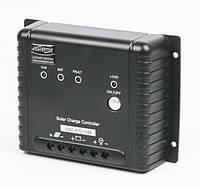 Контроллер заряда для солнечных панелей 12В, 10А, MPPT