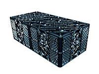 Дренажный блок GRAF 300 л черный