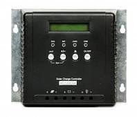Контроллер заряда для солнечных панелей 12/24В, 10А, LCD, MPPT