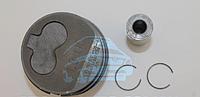 NURAL 87-990111-12 Поршень VW Caddy/T4 1.9D 79.51 +1.0mm