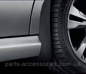 Mercedes S S-Class W222 222 2013-18 задние брызговики Новые Оригинальные