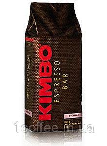 Кофе в зернах Kimbo Prestige1000г
