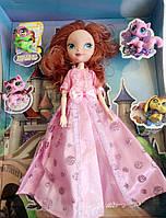 Большая кукла София Прекрасная лялька из мультика дисней для девочки игрушка