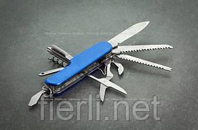 Мульти инструмент 2601, мультитул, многофункциональный нож