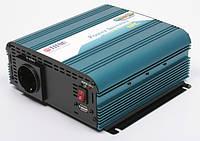 Преобразователь напряжения 600W, 12V, USB