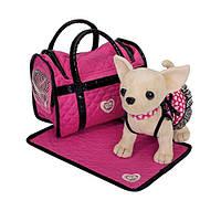 Собачка Chi Chi Love Розовая мечта Simba 5899700