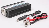 Преобразователь напряжения 600W, 24V, USB