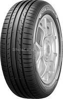 Летние шины Dunlop Sport BluResponse 205/50 R17 89H