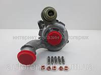 Турбина (турбокомпрессор) на Рено Трафик 2001-> 1.9dCi (101 л.с.) — Renault (Оригинал) - 7711497142