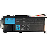 Аккумулятор для ноутбука DELL XPS 14z (V79Y0) 14.8V 3800mAh PowerPlant (NB440306)