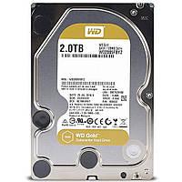 """Жесткий диск 3.5"""" 2TB Western Digital (WD2005FBYZ)"""
