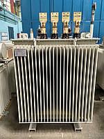 Трансформатор ТМГ-1250/10У1 10/0,315 Д/Ун-11