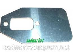 Прокладка глушника мотокоси HUSQVARNA 232 R, 235 R, JONSERED GR 2036