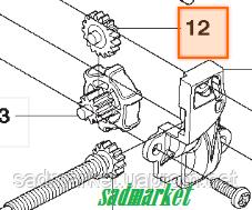 Шестерня механізму натягу ланцюга бензопили JONSERED CS 2238 S