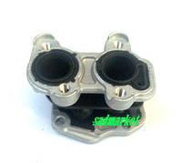 Патрубок впускной  мотокосы HUSQVARNA 545 RX, 545 FX