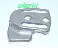 Пластина защитная бензопилы PARTNER P 740, McCULLOCH CS330, 360, 370, 400