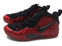 Кроссовки баскетбольные мужские Nike Foamposite One