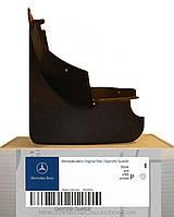 Mercedes ML ML-Class W166 166 2012-15 передние брызговики БЕЗ Порогов подножек Новые Оригинал